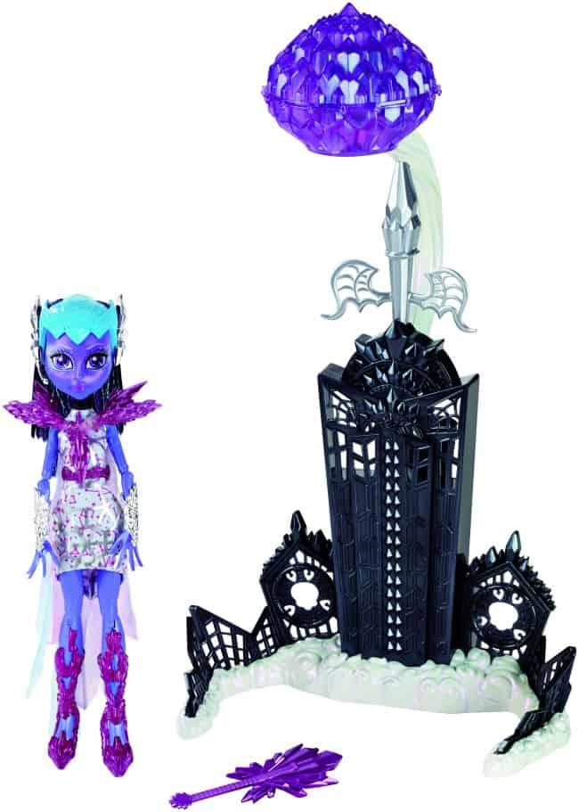 Monster High Boo York