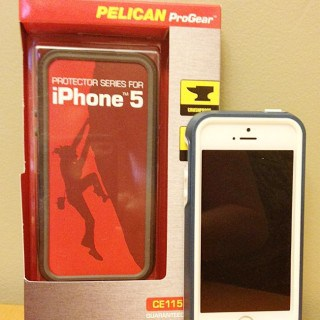 Does your phone need a protective case because of your children? Or you? #giveaway {CAN}