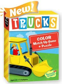 Make Learning FUN with Match Up Games from Peaceable Kingdom! #31DaysOfGifts #giveaway