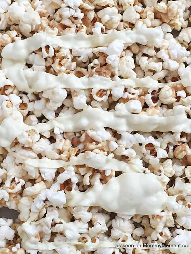 drizzle-popcorn