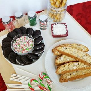 Easy No-Bake Christmas Treats