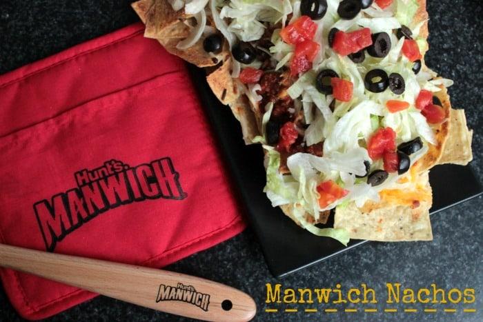 manwich nachos
