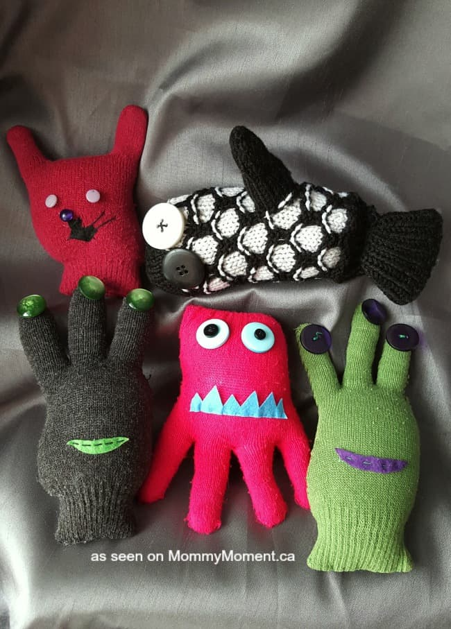 monster-mittens