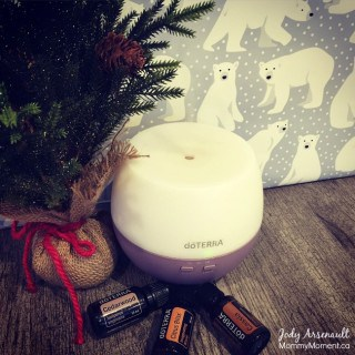 Essential Oil Surprise Giveaway (arv $100) #31daysofGifts