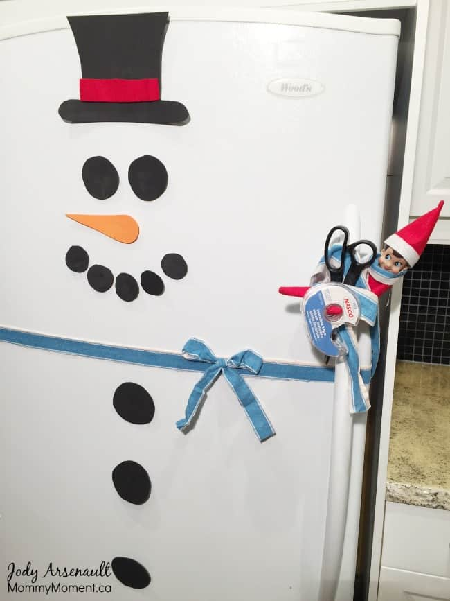 snowman-fridge-elf-on-the-shelf