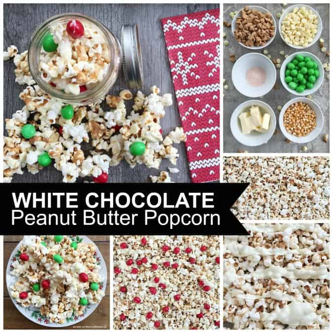 white-chocolate-popcorn-collage