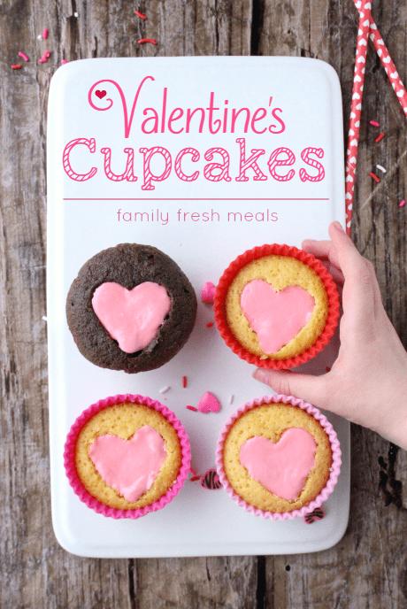 Easy-Heart-Valentine-Cupcakes