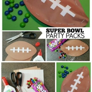 SUPER BOWL PARTY PACKS