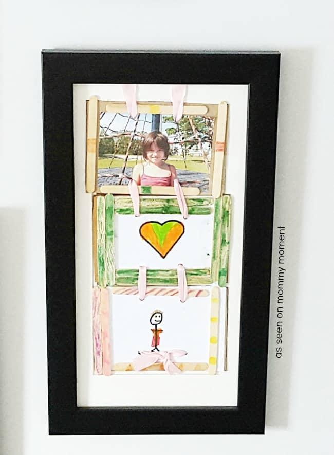 artwork frame