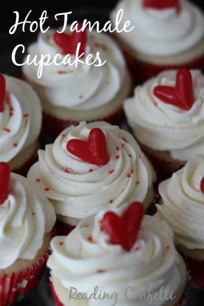 hot tamale cupcakes 1
