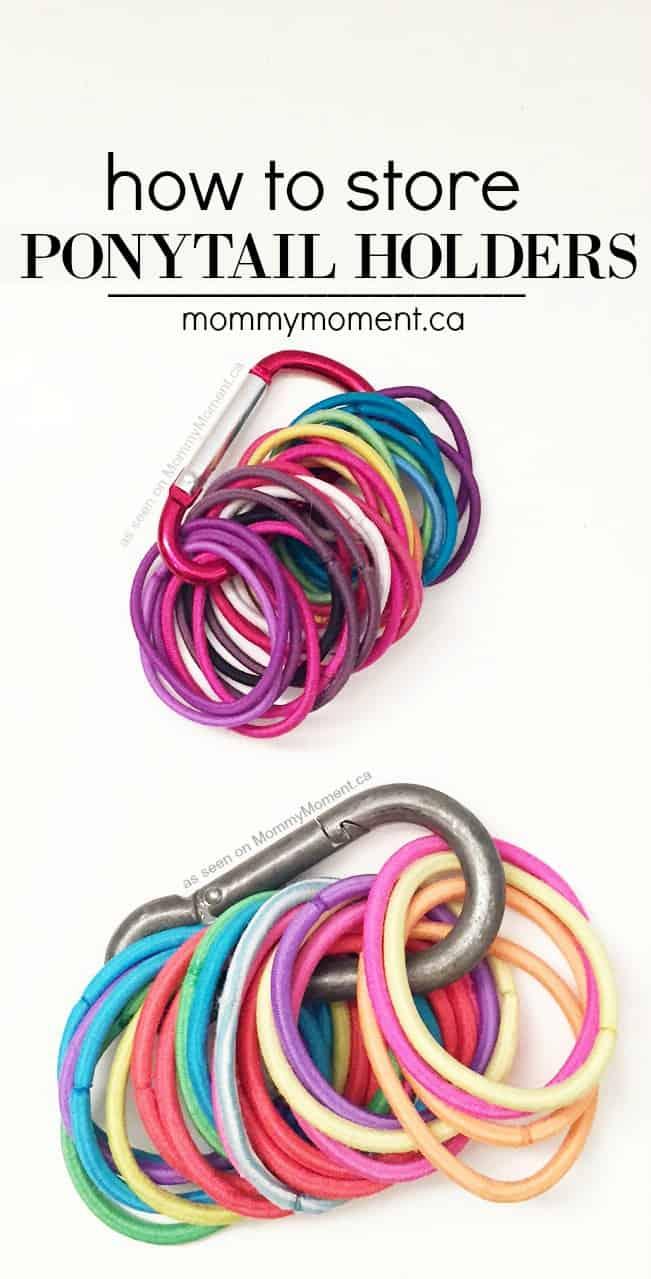 ponytail-storage-ideas