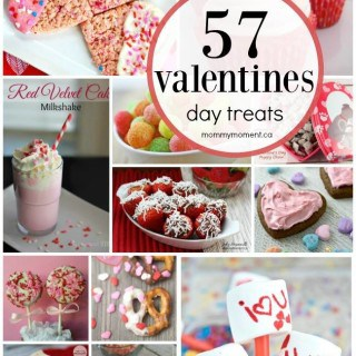 57 Valentines Day Treats
