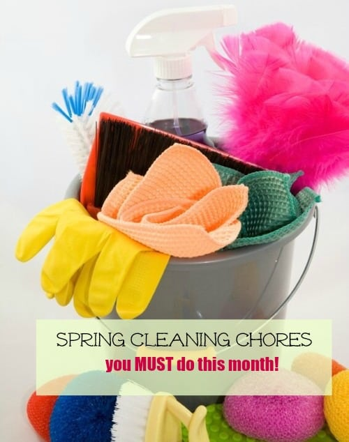 Spring-Cleaning-Chores