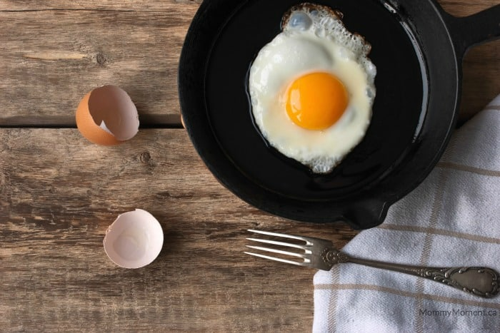 cast-iron-egg-mommy-moment