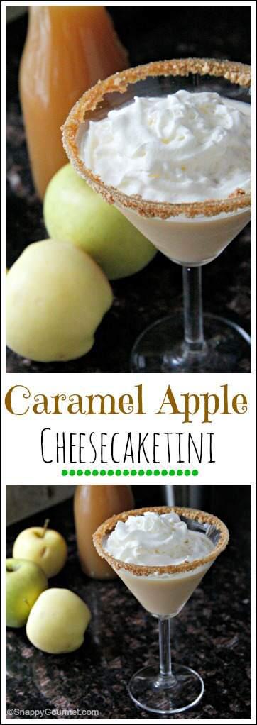 Caramel-Apple-Cheesecaketini