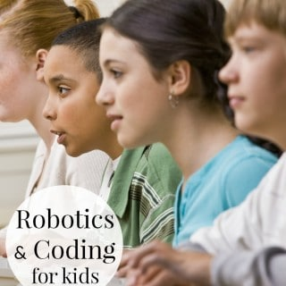 ROBOTICS AND CODING ARE CHANGING THE FUTURE FOR OUR CHILDREN