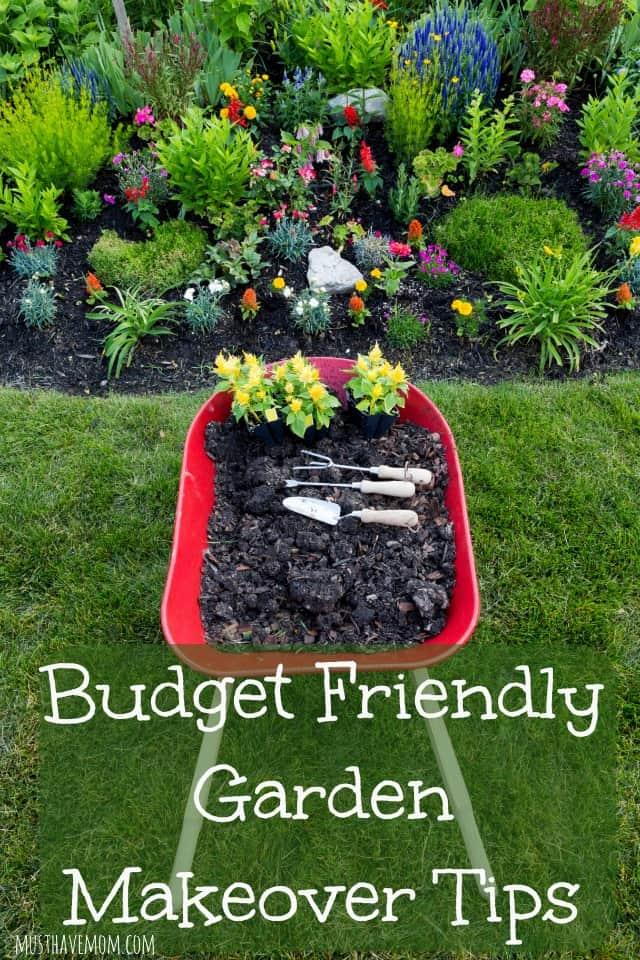 Budget-Friendly-Garden-Makeover-Tips