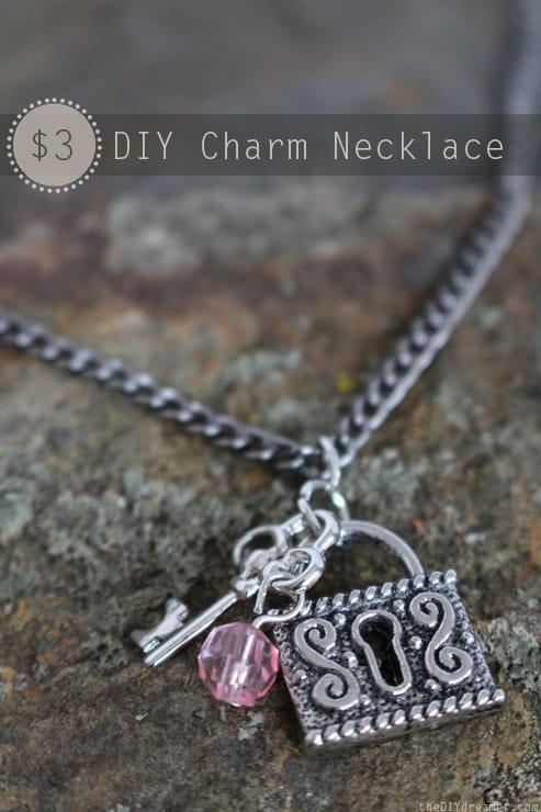 DIY-Charm-Necklace