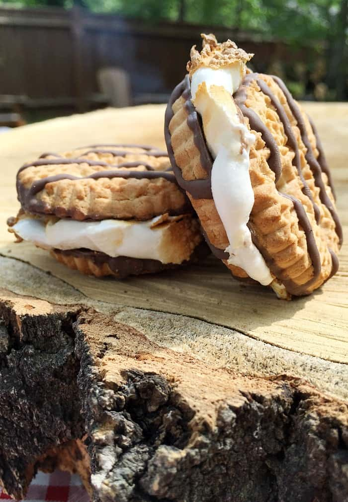 The best easy s'mores that everyone will love