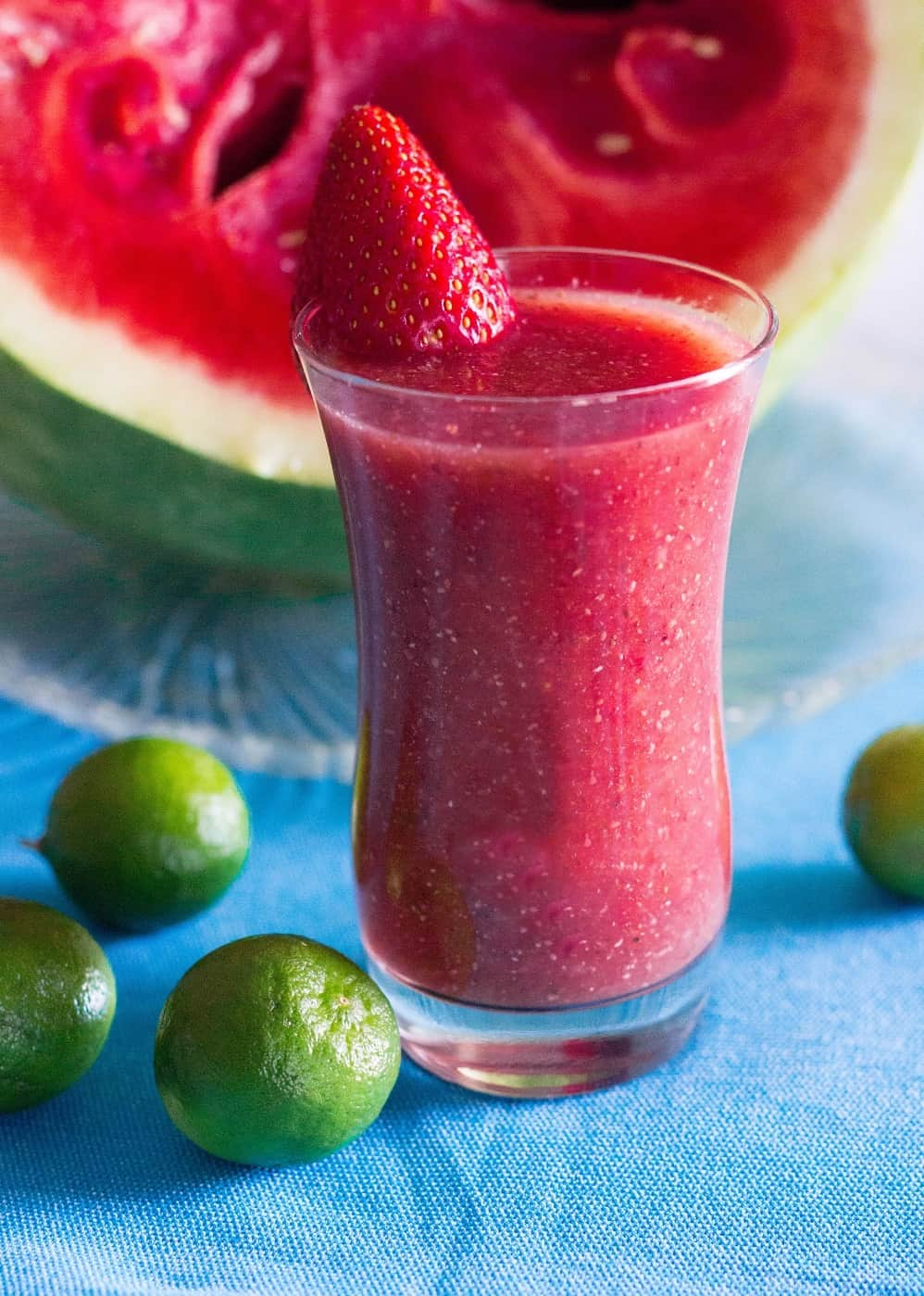simple-strawberry-watermelon-smoothie