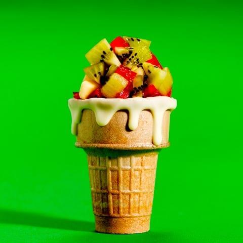 Kiwifruit Cone 015