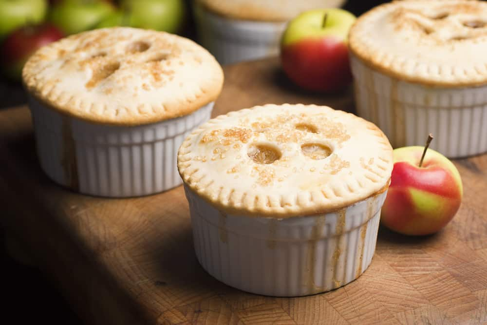 Luxury-Airfryer-Mini-Apple-Pie