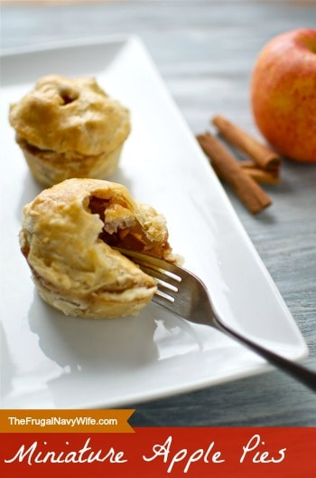 Miniature-Apple-Pies