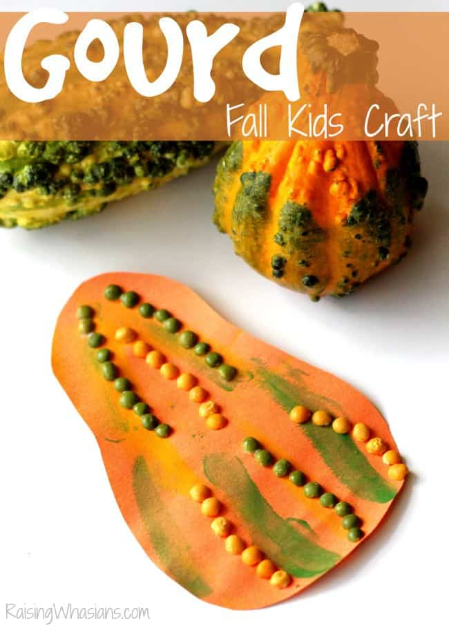 gourd-fall-kids-craft