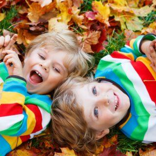 ALTERNATIVE HALLOWEEN ACTIVITIES FOR KIDS