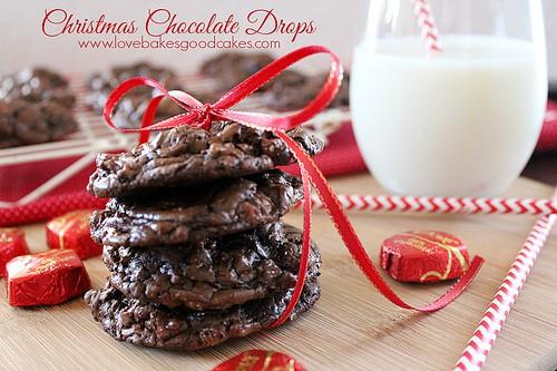 christmas-chocolate-drops