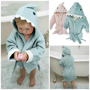 shark-hooded-towel