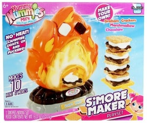 YUMMY NUMMIES S'MORES MAKER #31DaysOfGifts