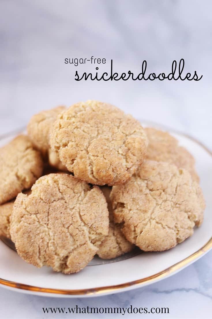 sugar-free-snickerdoodles