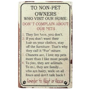 to-non-pet-owners