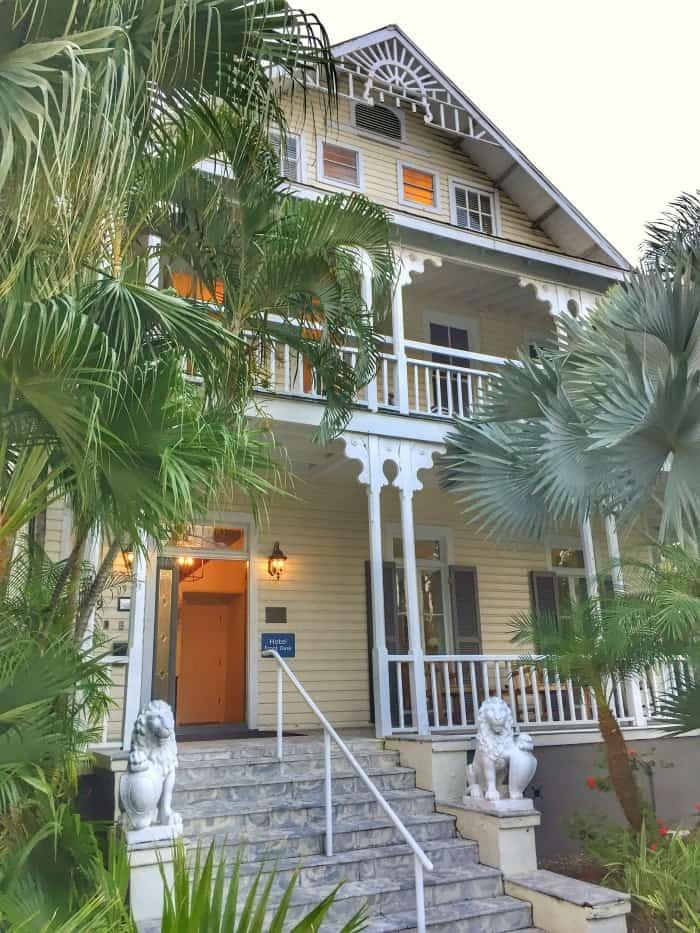 Chelsea Inn Key West