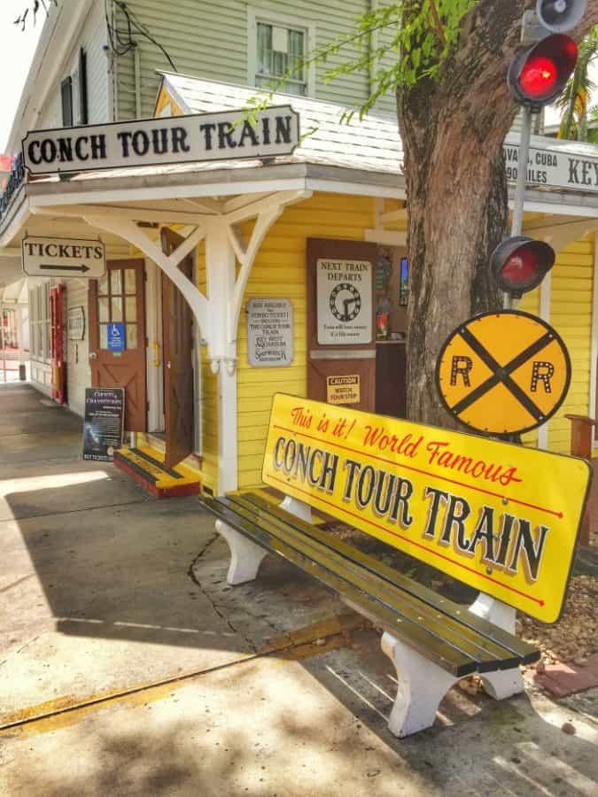 Conch Electric Car Rental Key West