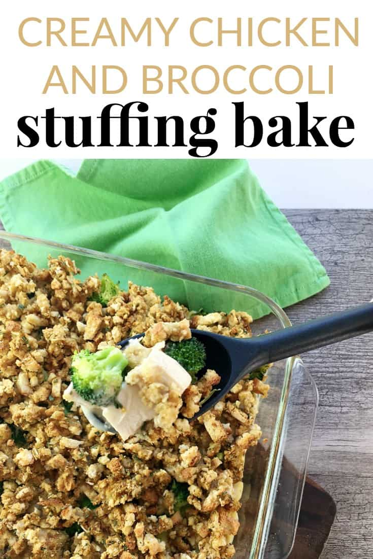 creamy-chicken-stuffing-bake