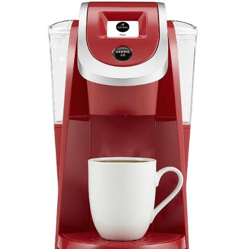 Keurig Coffee Maker Definition : KEURIG K200 PLUS #31DaysOfGifts - Mommy Moment - Linkis.com
