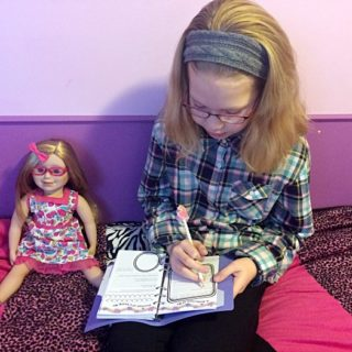 MORE THAN A DOLL – WHAT A MAPLELEA DOLL TEACHES YOUNG GIRLS