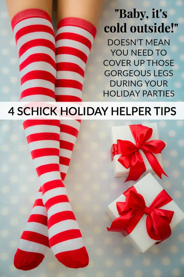 holiday helper tips