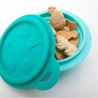MARCUS & MARCUS COLLAPSIBLE BOWL #31DaysOfGifts
