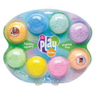 PLAYFOAM #31DaysOfGifts