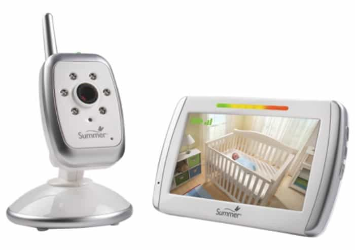 Summer Infant Digital Baby Monitor