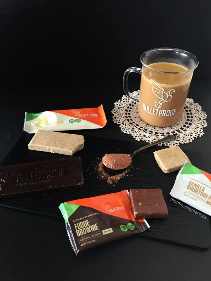 bulletproof snacks