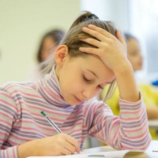 preteen caught cheating on test Archives   Mommy Moment