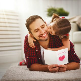 MEANINGFUL FATHERS DAY MESSAGES FOR HANDMADE CARDS