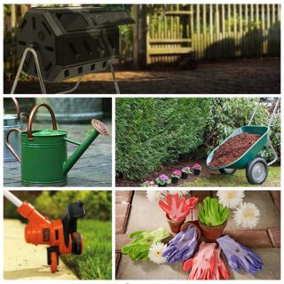 must have gardening products