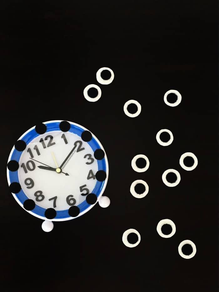 chore clock