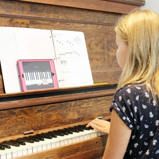 LEARN PIANO ONLINE WITH HOFFMAN ACADEMY