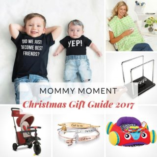 2017 CHRISTMAS GIFT GUIDE – LIVE NOW!